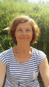 Tina Plahutnik
