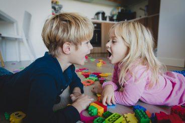 Moj otrok je egoist, kaj pa sedaj?